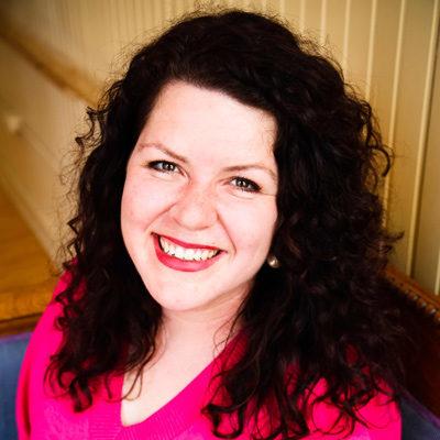 Amy Weldon