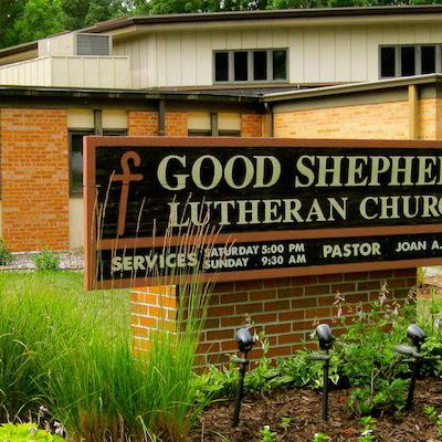 Good-Shepherd-Lutheran-Church
