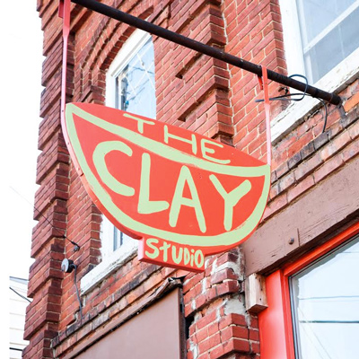 The Clay Studio, Decorah