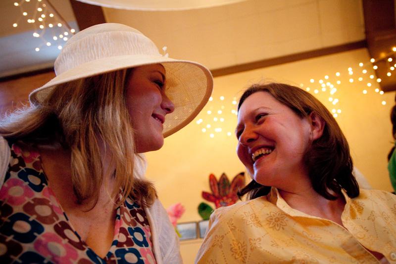 Garden Party 2011