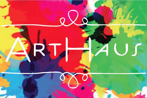 arthaus logo splash bkgrd
