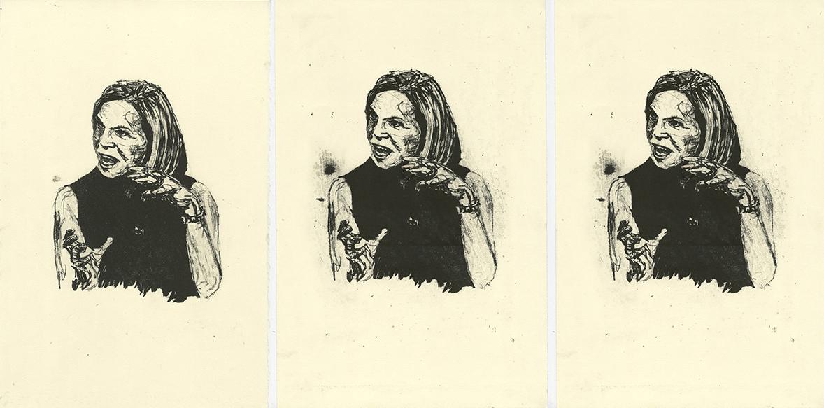 Art by Anna Carlson