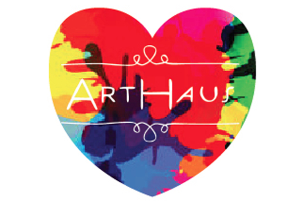 arthaus splash heart