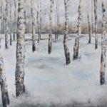 Anna Segner Birch Ballad