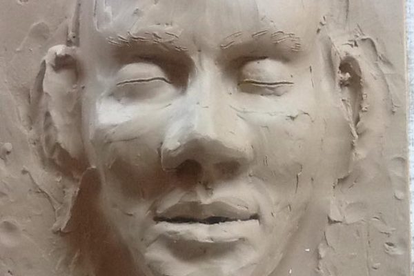 portraitsculpting