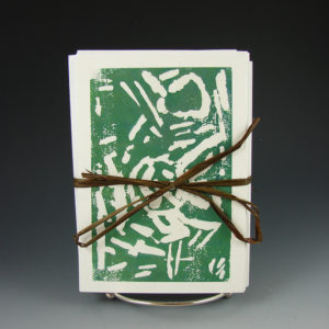 young printmakers cards