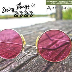 Seeing Things in 2020